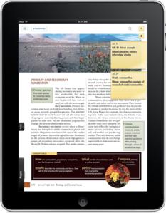 Coursesmart App