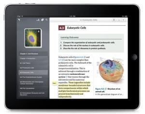 Inkling iPad app